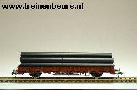 Roco 47161 NS Rongen Beladen met buizen NIEUW uitloop