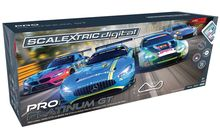 SCALEXTRIC 1374 SET ARC PRO PLATINUM