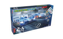 SCALEXTRIC 1404 ARC PRO 24H LE MANS SET 2 X GINETTA'S (7/19) *