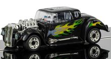 SCALEXTRIC 3708 QUICK BUILD HOT ROD