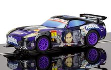 SCALEXTRIC 3837 TEAM GT LIGHTNING TEAM GT SUNSET ANIME
