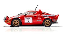 SCALEXTRIC 3930 LANCIA STRATOS TOUR DE COURSE