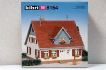 KIBRI 8154 Huis Uitloop