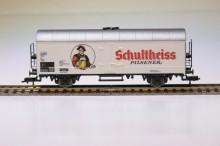 Fleischmann 5322 KOELWAGEN Schultheiss NIEUW