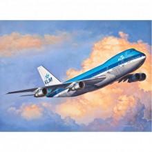 REVELL 03999 Vliegtuigen- Civiel Boeing 747-200 1:450