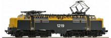 Serie 1200 grijs/geel nummer 1219