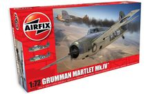 AF 02074 GRUMMAN MARTLET