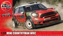 AF 03414 MINI COUNTRYMAN WRC S3 1:32 **