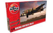 AF 08018 BOEING FORTRESS MK.III 1:72