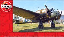 AF 09186 BRISTOL BLENHEIM MK.IF 1/48 (11/18) *