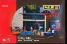 FALLER 131248 U Reparariehal