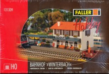 FALLER 131309 U Station Winterbach