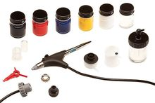 FALLER 170994 AIRBRUSH PROFESSIONAL SET **