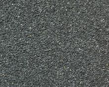 FALLER 171695 PREMIUM RAILSTEENSLAG DONKERGRIJS, 650 G