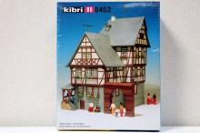 KIBRI 8452 Vakwerkhuis Uitloop