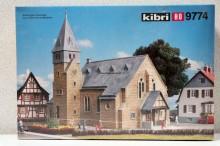 KIBRI 9774 Kerk Uitloop