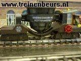 Ma 4479 u Goederenwagens MANNESMANN AG