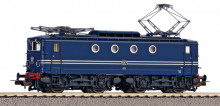 PIKO 51364 Serie 1100 blauw zonder botsneus zonder NS logo NIEUW uitloop