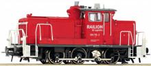 Roco 62973 Railion Diesel RAILION serie 363 NS NIEUW uitloop