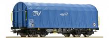 Roco 67543 DSB Huif In Rail blauw NIEUW uitloop