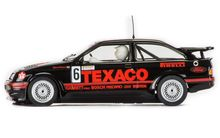 SCALEXTRIC 3738 BTCC FORD SIERRA RS500 STEVE SOPER BRANDS HATCH 1988