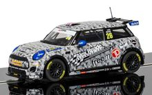 SCALEXTRIC 3873 BMW MINI COOPER F56 MINI CHALLENGE 2016