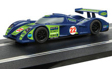 SCALEXTRIC 4111 START ENDURANCE CAR – 'MAXED OUT RACE CONTROL' (7/19) *