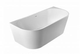 Cada acril freestanding ovala JASMINE 160x75 cm