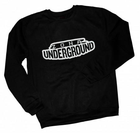 ZONA UNDERGROUND - Sweatshirt