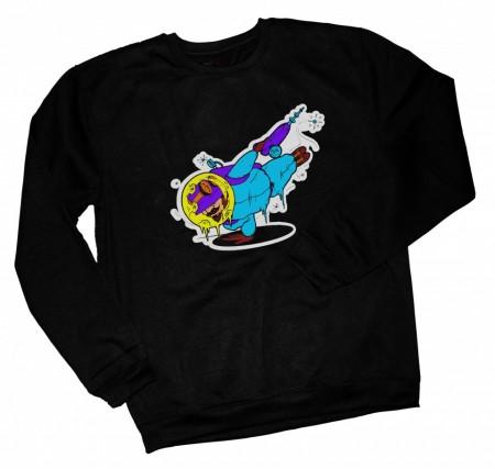 BUC HEROES 'BBOY' - Sweatshirt