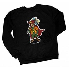 BUC HEROES 'MC' - Sweatshirt