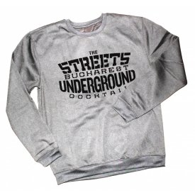 Streets B.U.C Classic Sweatshirt