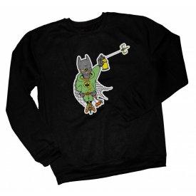 BUC HEROES 'GRAFFER' - Sweatshirt