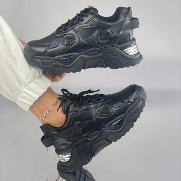 Pantofi Sport Coda Negri