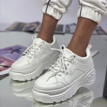 Pantofi Sport Dama Loma Albi