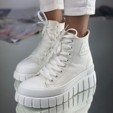 Sneakersi Dama Alicia Albi