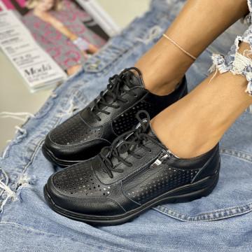 Pantofi Casual Amira Negri