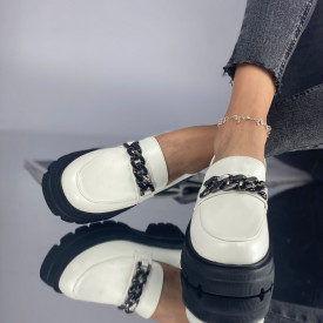 Pantofi Dama Casual Jonela Albi