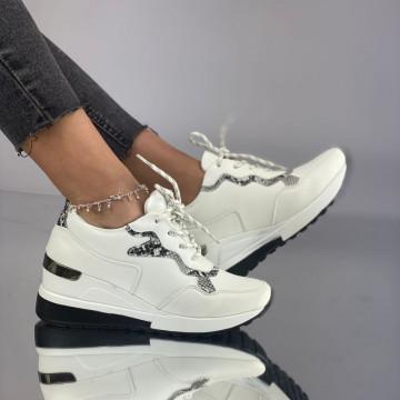 Pantofi Dama Casual Loseta Albi