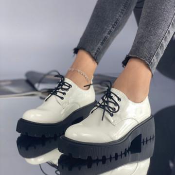 Pantofi Dama Casual Maida Albi
