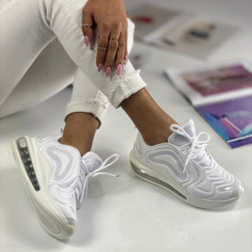 Pantofi Sport Camara Albi