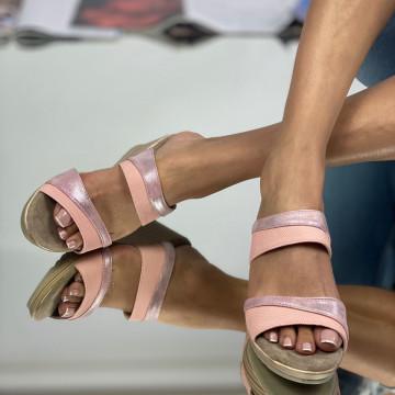 Papuci Maras Roz