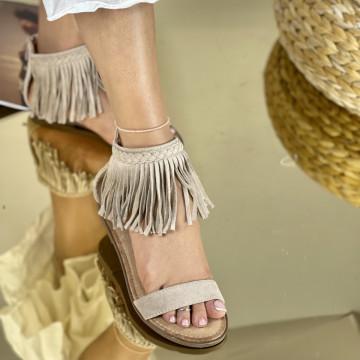 Sandale Iones Bej