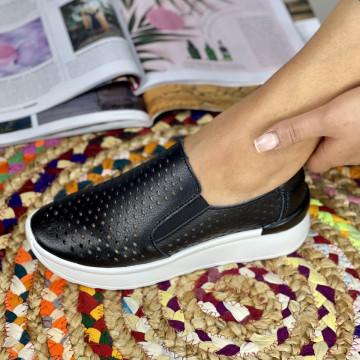 Pantofi Casual Rima Negri
