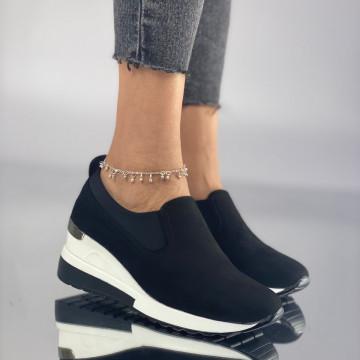 Pantofi Dama Casual Mareta Negri