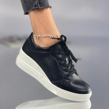 Pantofi Dama Casual Semus Negri