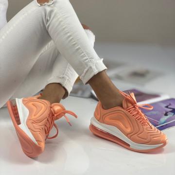 Pantofi Sport Camara Oranj