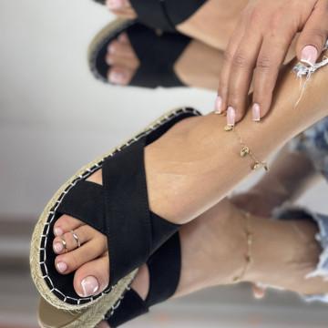Papuci Laran Negri