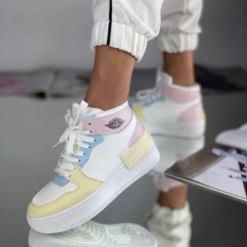 Sneakersi Dama Gia Roz