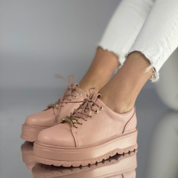 Pantofi Dama Casual Denisa Roz